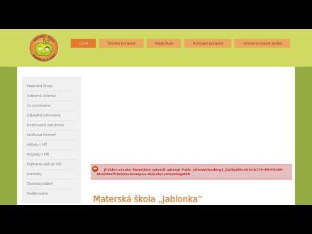 www.ms-konopna.sk