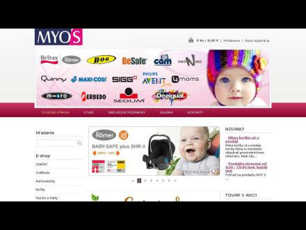 www.myos.sk