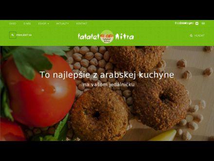 www.falafelnitra.sk
