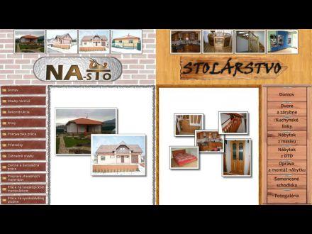 www.nasto.sk