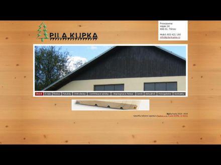 www.pila-kupka.cz