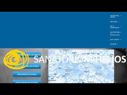www.sanatoriumhelios.sk