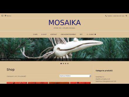 www.mosaika.cz