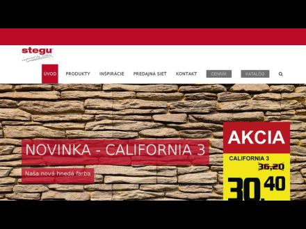 www.stegu.sk