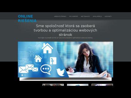 www.online-riesenia.sk