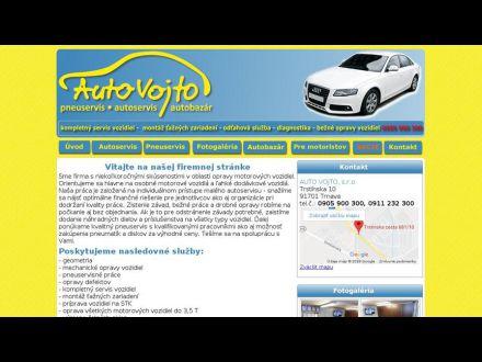www.auto-vojto.sk