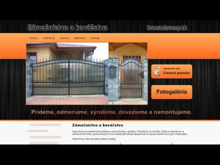 www.krasnebrany.sk