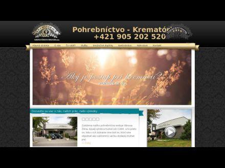 www.krematoriumnovezamky.sk