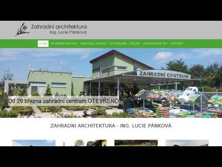 www.zahrady-pankova.cz