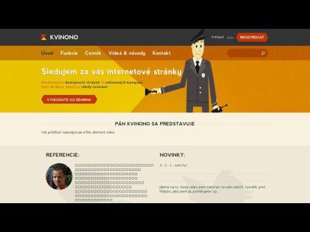 www.kvinono.sk