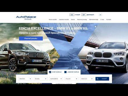 www.autopalace.sk