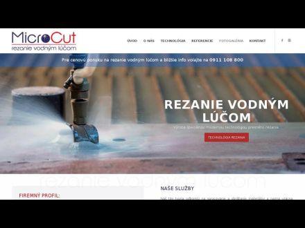 www.vodnyluc-zilina.sk