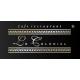 Cafe restaurant Le Colonial, IČO: 36216160