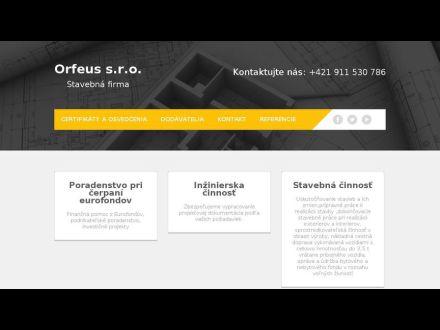 www.rsorfeus.sk