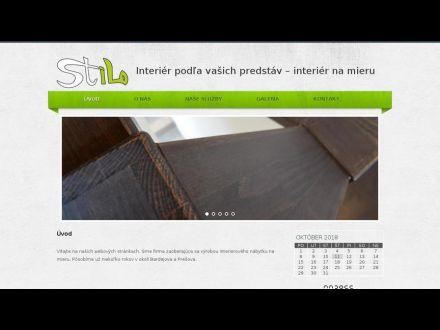 www.stilo-interier.sk