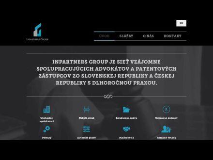 www.inpartners.sk