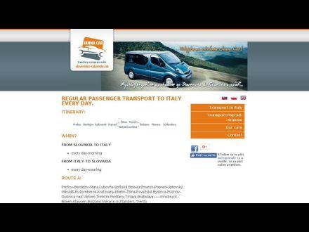 www.transferbudapest.sk