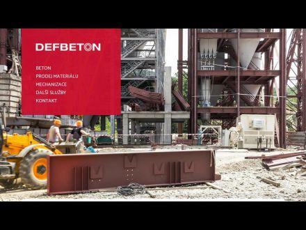 www.defbeton.cz