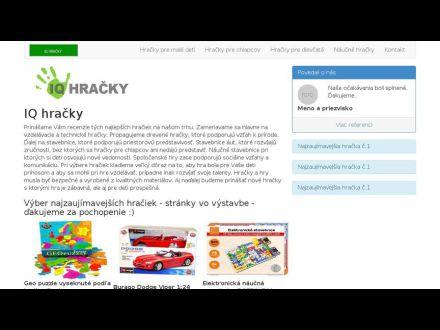 www.iqhracky.sk