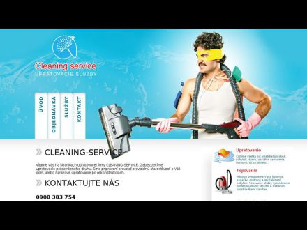 www.cleaning-service.sk