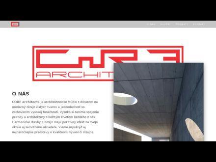 www.corearch.sk