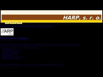 www.harp.sk