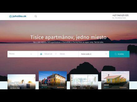 www.juhoska.sk
