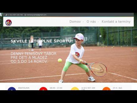 www.tenisoveprazdniny.sk