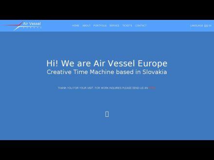 www.airvessel.eu