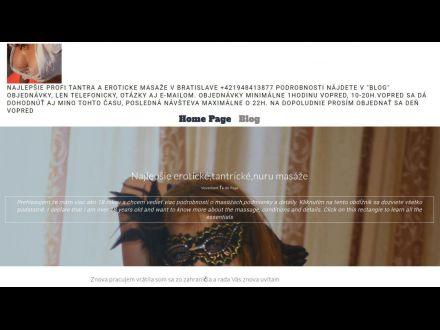 www.eroticka-masaz.sk