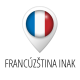 Francúzština INAK