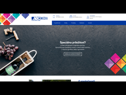www.abcmedia.sk