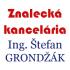 Ing. Štefan Grondžák - PROGRON