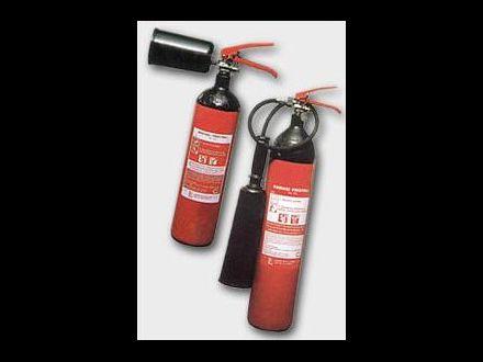 OBORIL, s. r. o. – servis požiarnych zariadení obr. 13